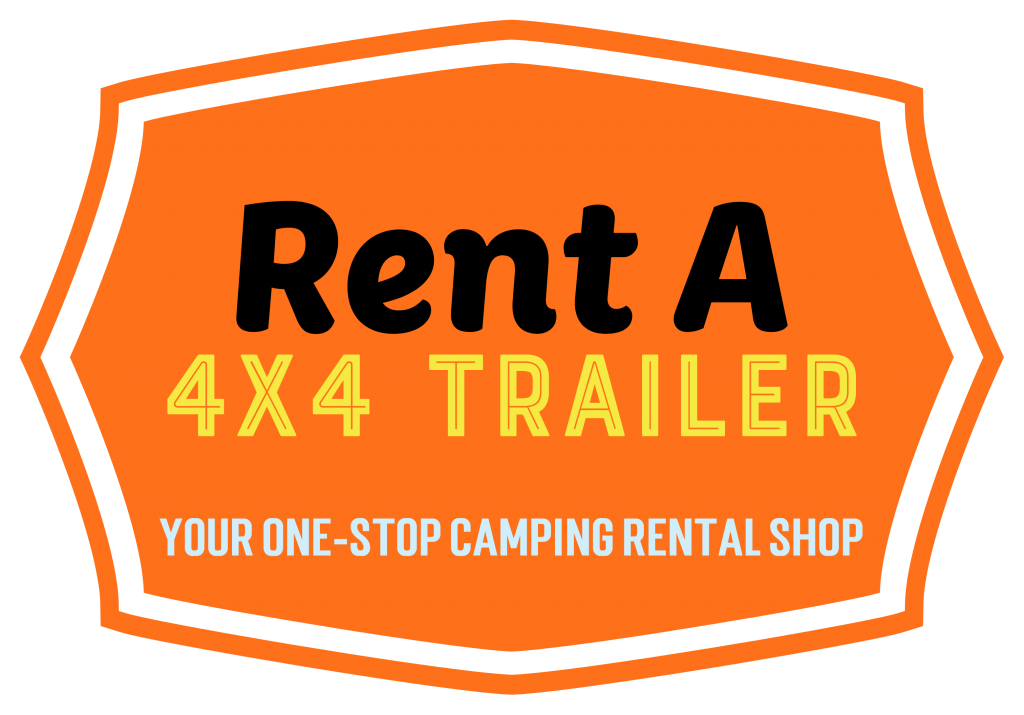 Rent A 4x4 Trailer | Off Road Camping Trailer Rentals in Centurion