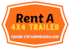 trailer hire centurion